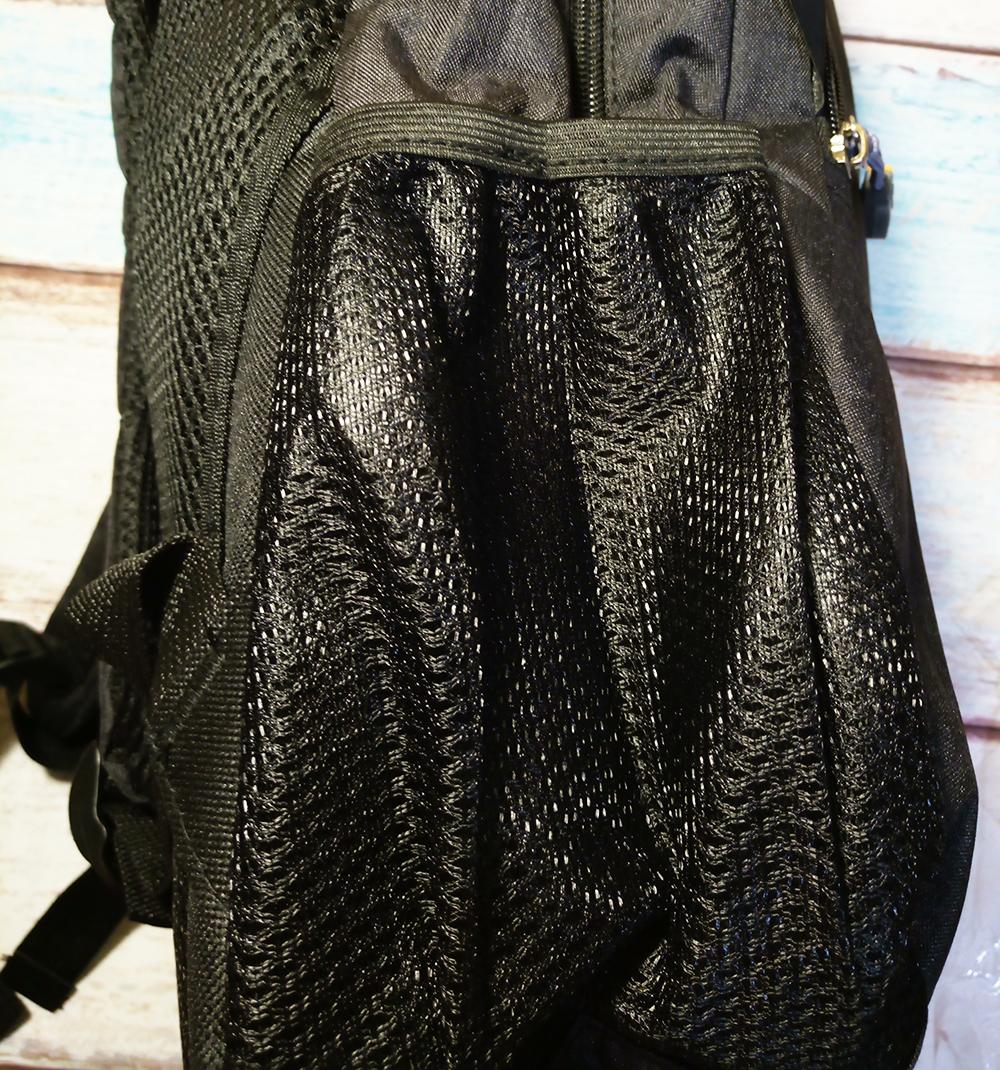 отделение для воды в рюкзаке